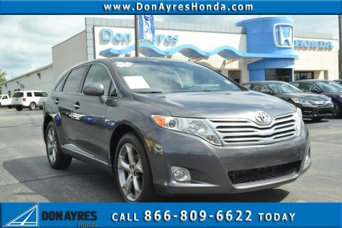 Used Toyota Venza Base