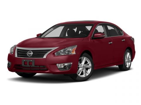 Used Nissan Altima 2.5 SL