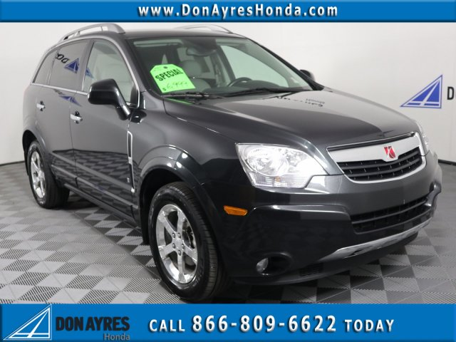 Pre-Owned 2008 Saturn VUE XR AWD