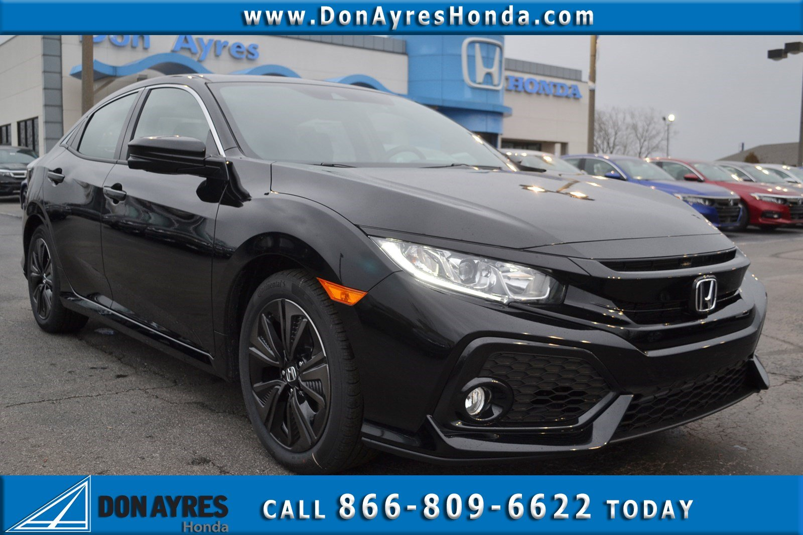 new 2019 honda civic hatchback ex hatchback near fort wayne 19294 rh donayreshonda net