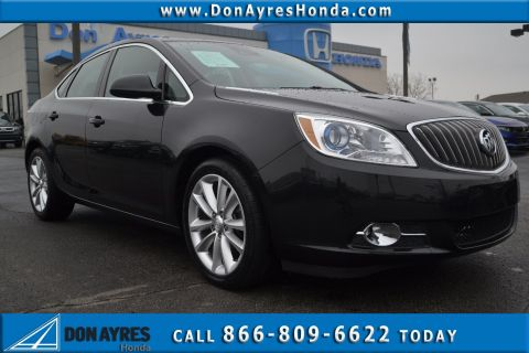 Pre-Owned 2015 Buick Verano Convenience Group