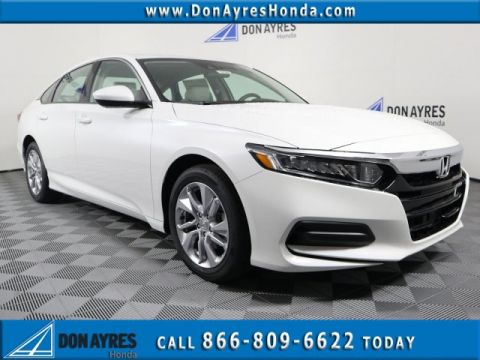 New Honda Accord Fort Wayne Fort Wayne | Don Ayres Honda