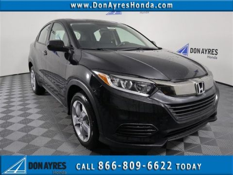New Honda HR-V in Fort Wayne | Don Ayres Honda